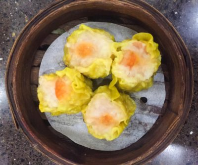 King Chef: Delightful Dim Sum