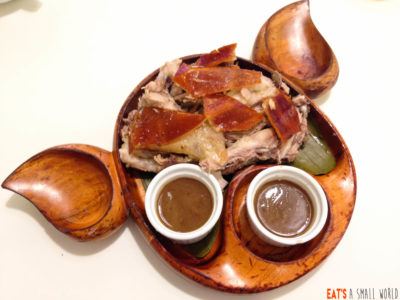 House of Lechon: Mouthwatering Carcar Lechon in Cebu City