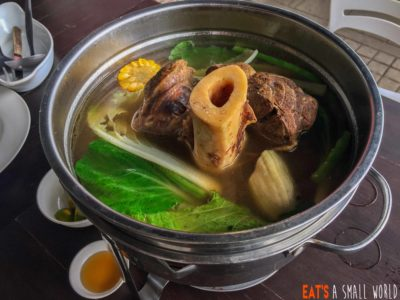 Bradley's Bulalo: The Best in Tagaytay?