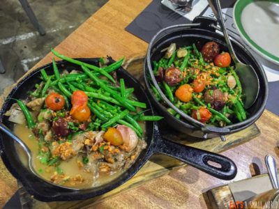 Locavore is Filipino Food 2.0