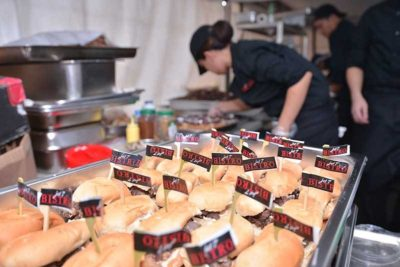 Planning an Event? Hire a Catering Service!