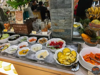 Hearty Breakfast Buffet at The Pinnacle Hotel, Davao City