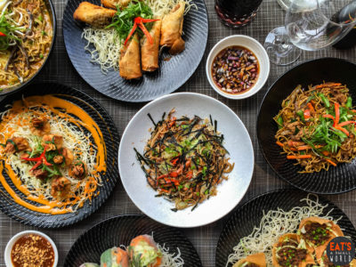 These Dishes From Pasig Would Make You Want To Eat Noodles Every Single Day #SendNoods