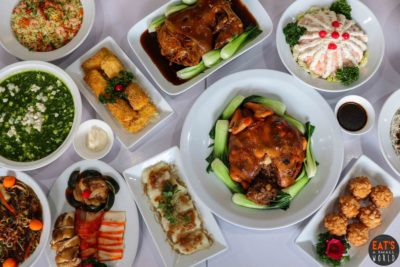 Chinatown's Best Food – A Modern Approach on Chinese Food
