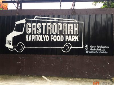 Flavors of the World at Gastro Park Kapitolyo