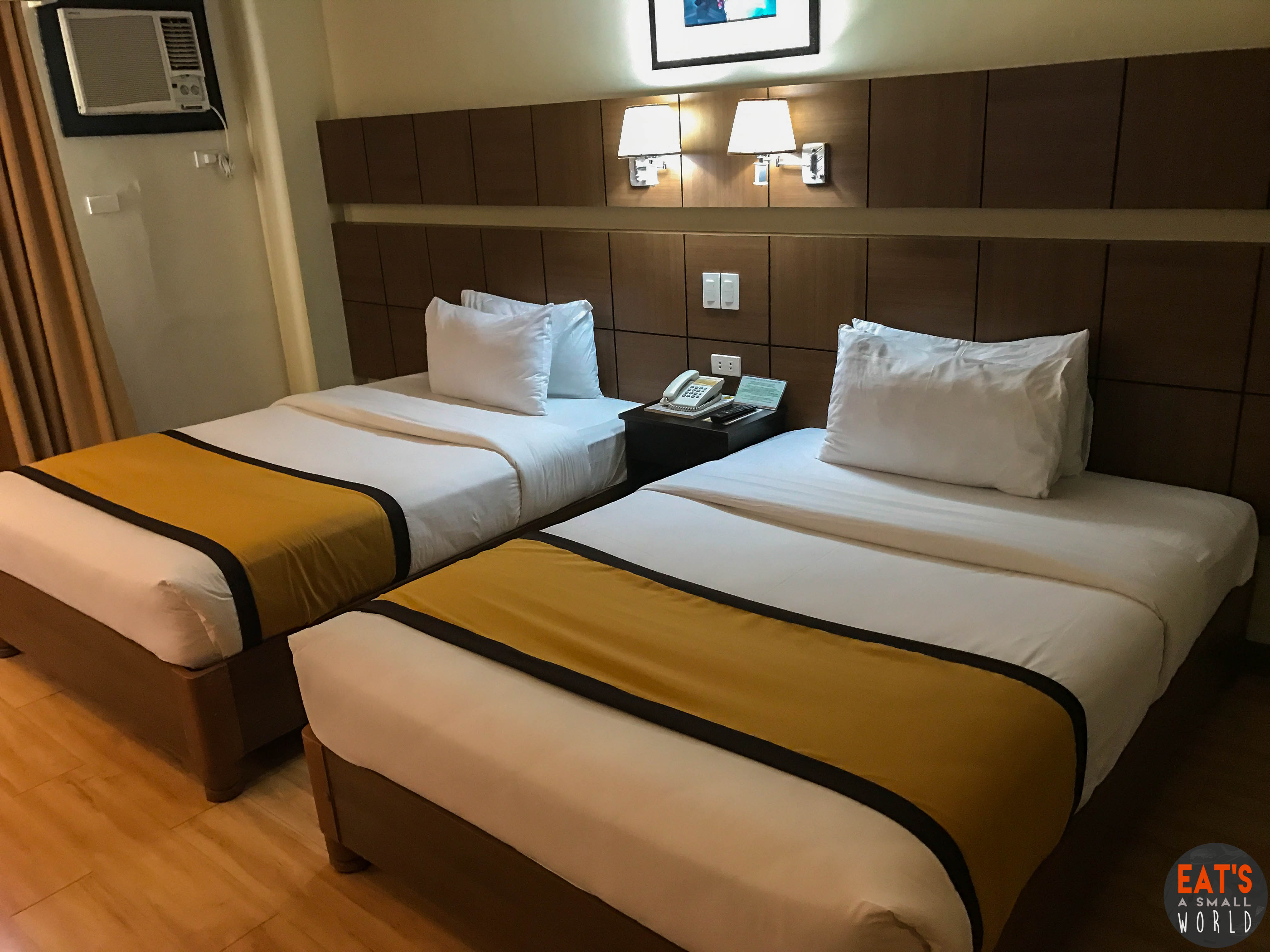 Pinnacle Hotel in Davao: A Good Stay