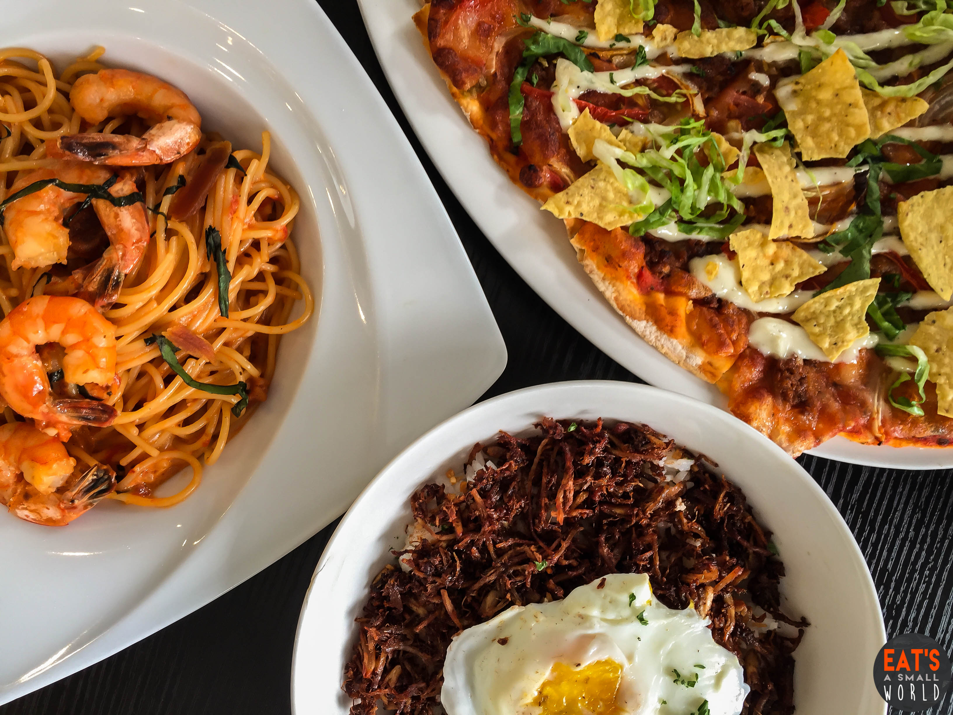 Selected Restaurants on EATIGO Will Offer 50% off ALL DAY on May 9!